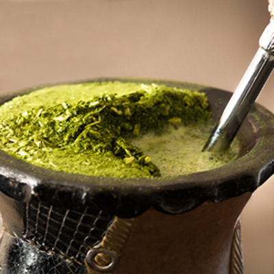 Yerbe mate tea is the underrated caffeine source you need to know about