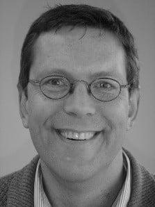 Dr. Ronald Mensink
