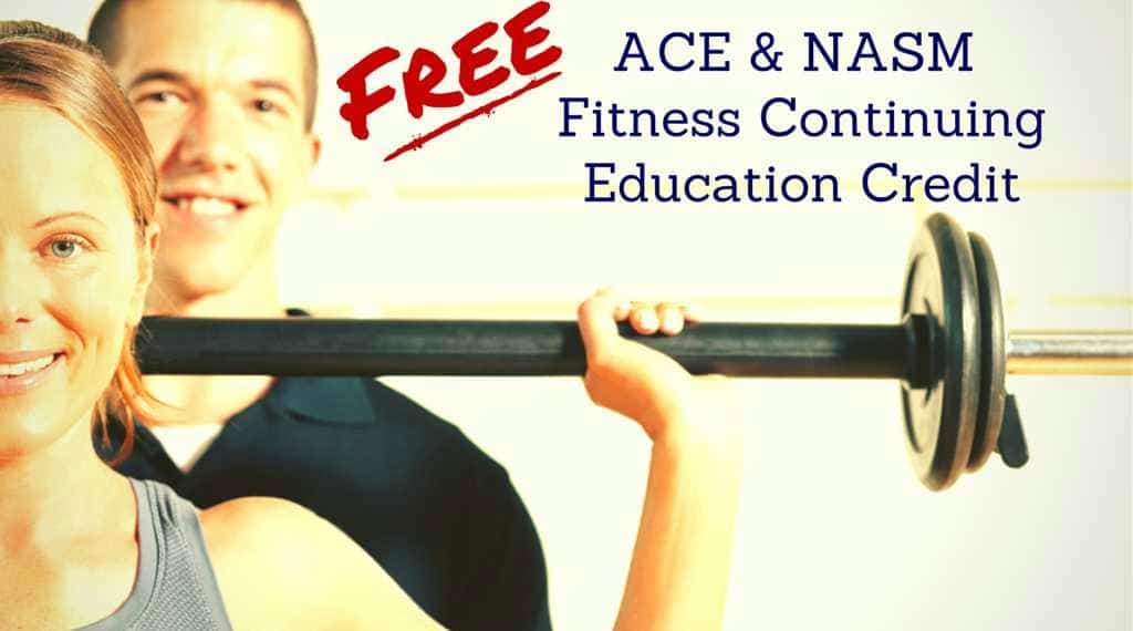 free education credit on protein