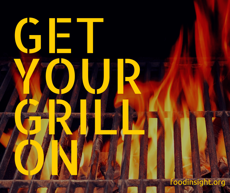 Fats Friday: Fatten Up Your Grill Game - IFIC Foundation