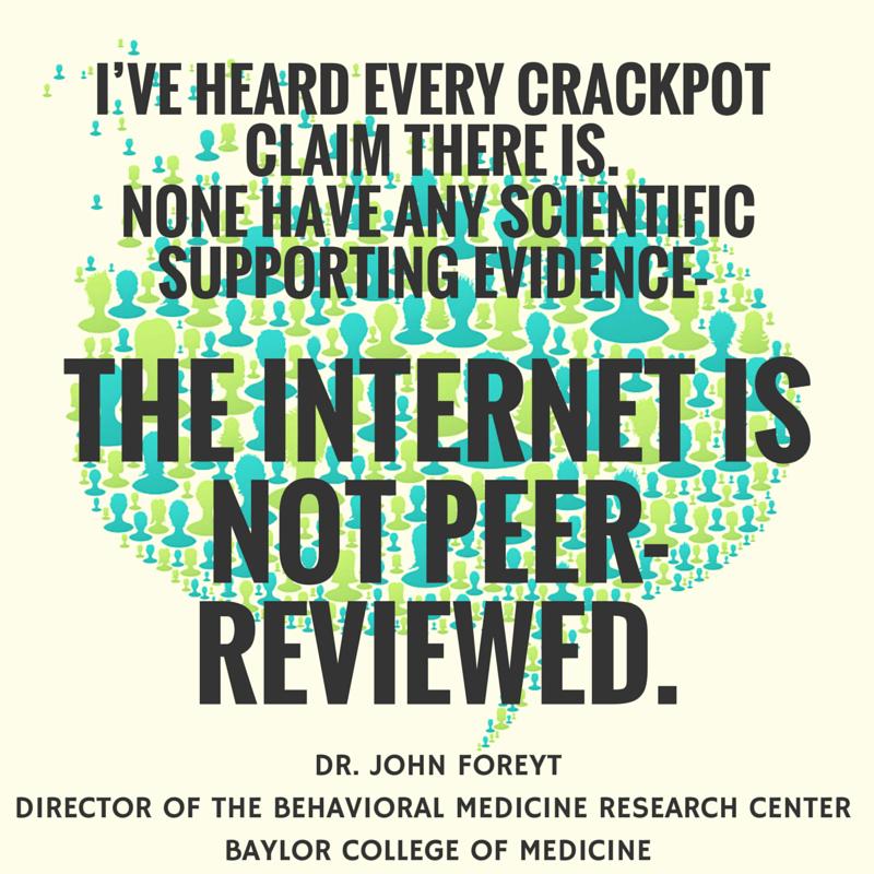 internet-is-not-peer-reviewed