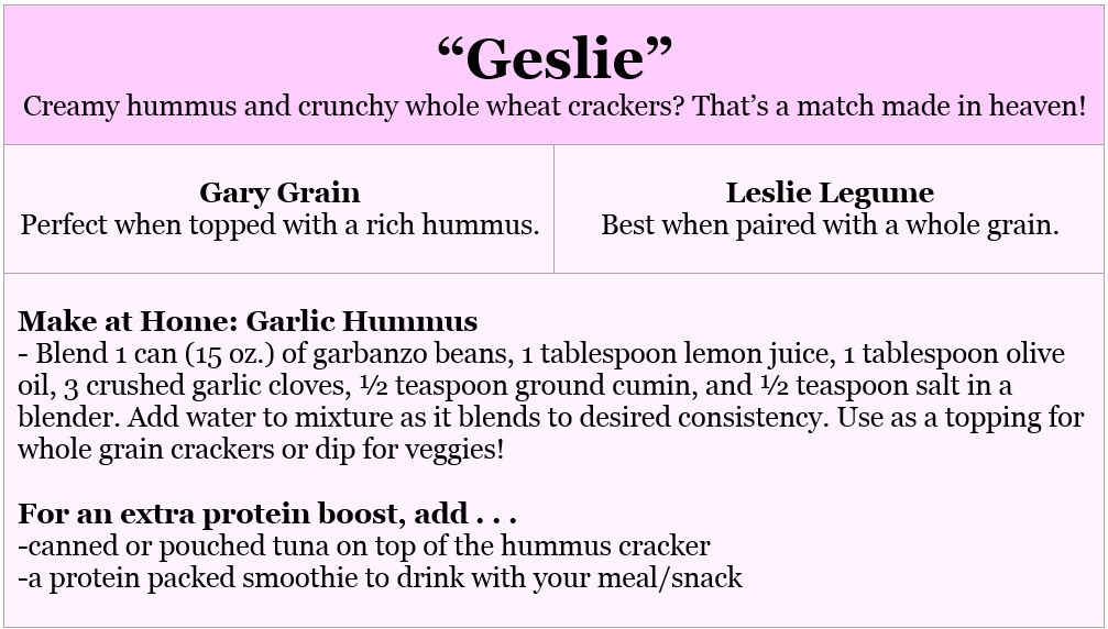 Geslie-hummus-whole-wheat-crackers