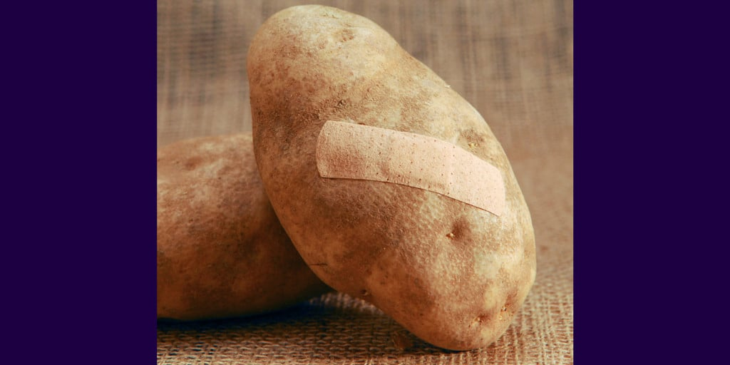 bruise-potato-sustainability-food-waste