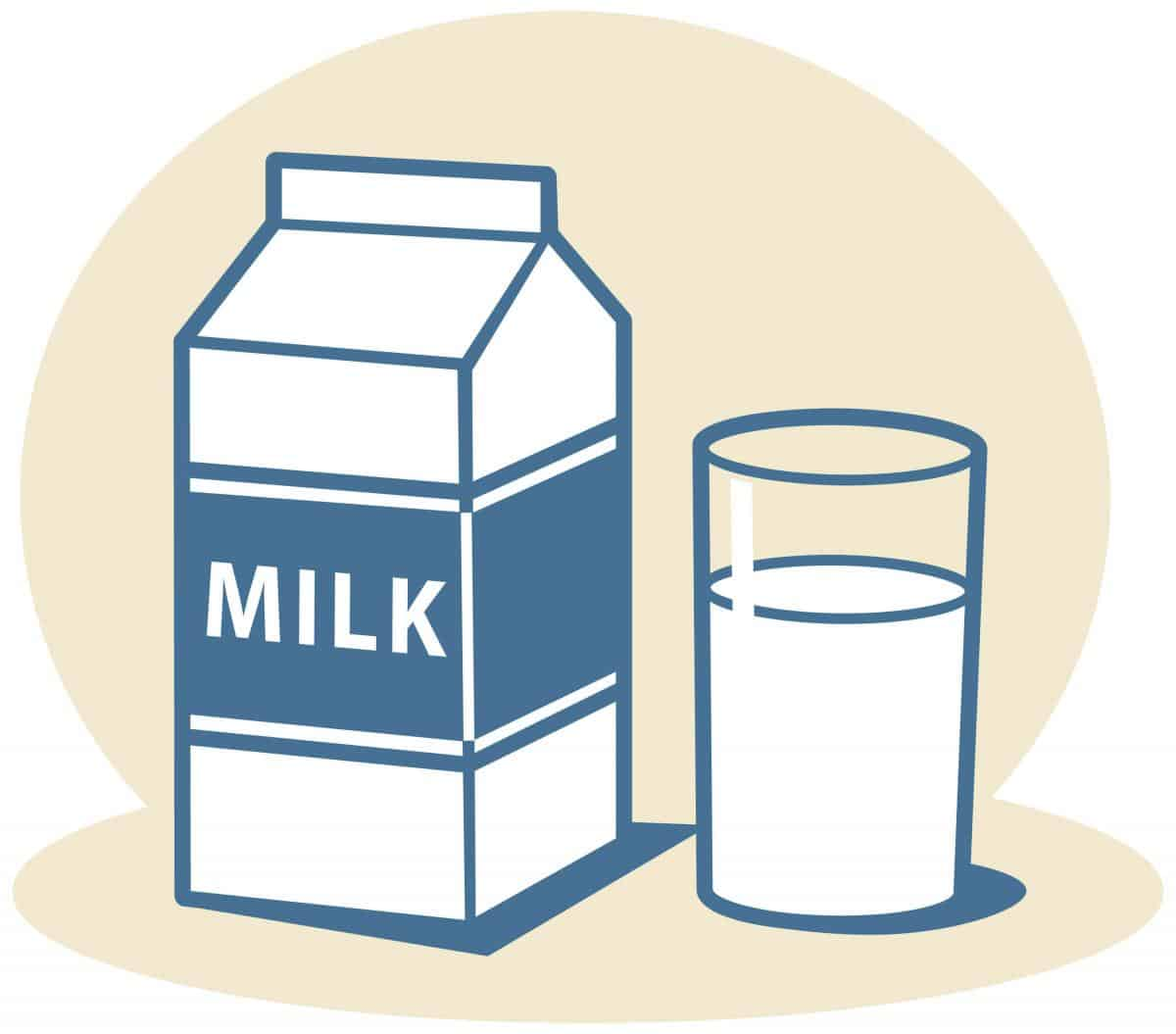 milk-pregnant-calcium