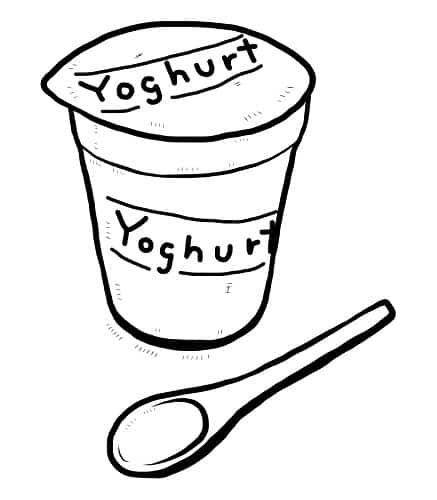 yogurt-nutrition