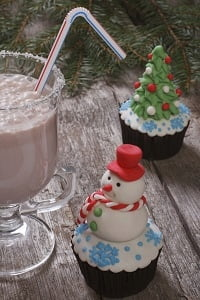 Holiday Smoothie