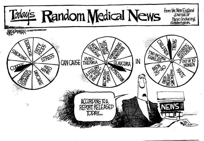 random-science-health-news