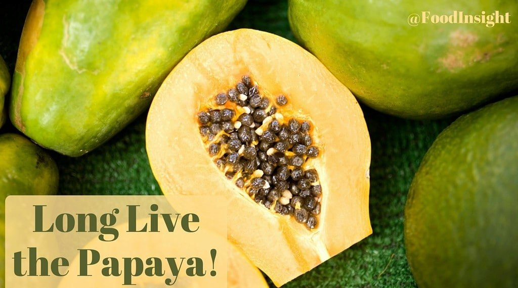 How GMO Technology Saved the Papaya - IFIC Foundation