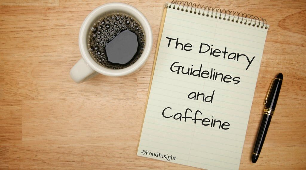 The Dietary Guidelines and Caffeine_0.jpg