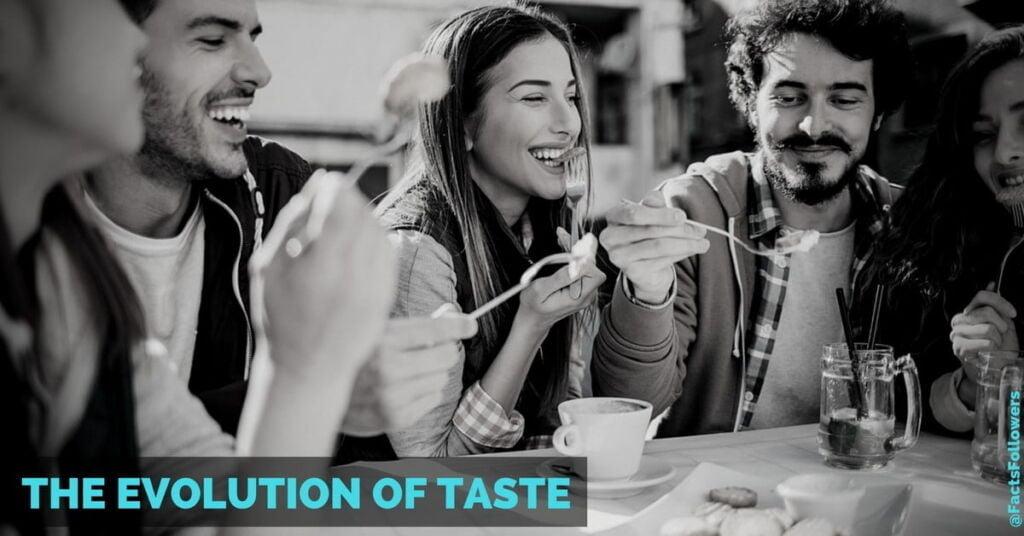 The evolution of taste_0.jpg