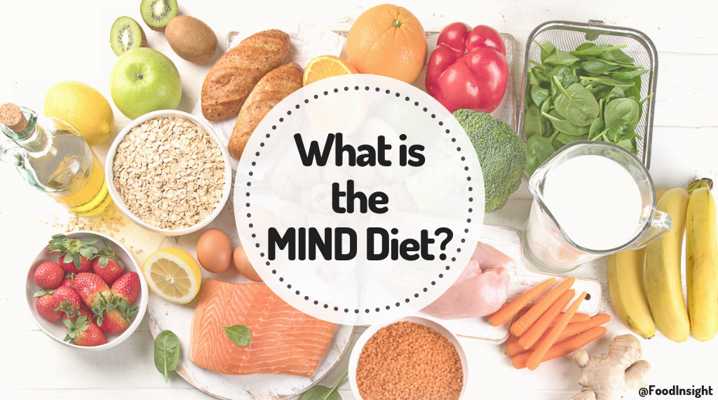 what is the brain diet
