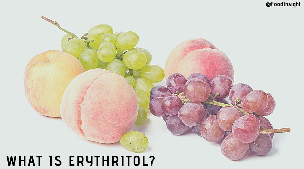 What is Erythritol? – Food Insight