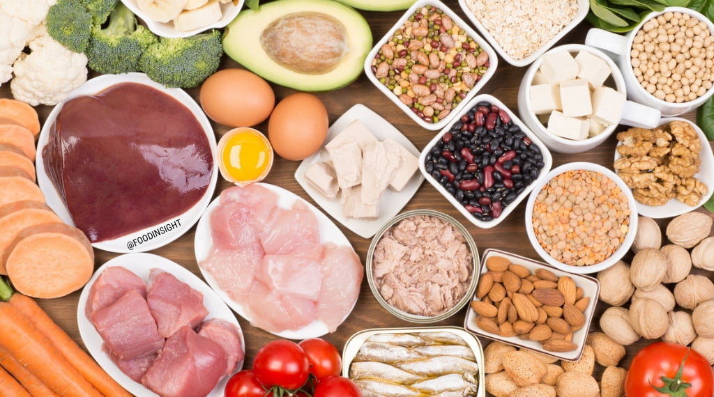 What is Biotin? – Food Insight